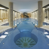 Spa & Wellness hotel Alexandria****
